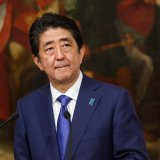 Abe Considering Iran Visit in July