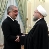 Iran Will Stand by Afghanistan