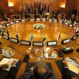 Lebanon, Iraq Support Iran in AL Meeting