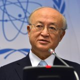 "IAEA: Iran Under ""Most Robust"" Nuclear Inspection"