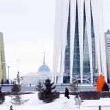 Syria Talks in Astana on Friday