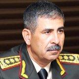 Tehran, Baku Eye Enhanced Defense Coop.