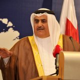 Bahrain Supports (P)GCC Talks With Iran
