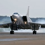 Flights of Russian Bombers Denied