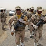 Effective Border Control Demanded From Iraq