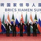 BRICS Backs Iran Nuclear Pact