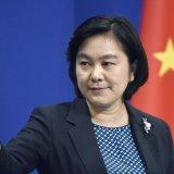 China Urges JCPOA Preservation