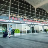 Flights to Iraqi Kurdistan Resume Next Week
