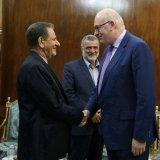 EU Office Would Facilitate Closer Cooperation