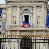 France Committed to Nuclear Deal