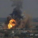 Israeli Airstrike on Gaza Decried
