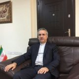 Tehran, Accra Aim to Strengthen Relations