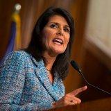 US Presses IAEA to Intensify Iran Scrutiny