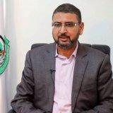 Hamas Stresses Special Iran Relations