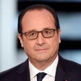 "Hollande Decries Trump's ""Double Fault"""