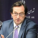 UK Intends to Stay Out of Iran's Domestic Affairs