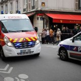 Hostage-Taking Incident in Paris Condemned