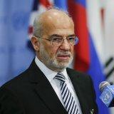 Iran, Iraq Discuss Bilateral, Regional Issues