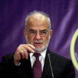 Iraq FM Lauds Close Ties