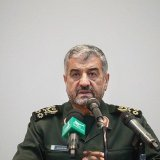 IRGC Says Obliged to Safeguard National Interest