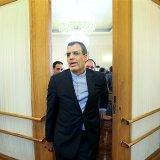 Deputy FM in Syria Ahead of Peace Talks