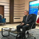 Larijani: Referendum Would Harm Kurdish Interests