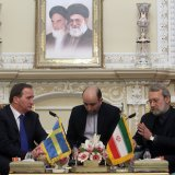 Sweden Eager to Have More Interaction With Iran