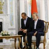 Call for Expanding Belarus Ties