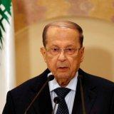 Lebanese President to Visit in Oct.