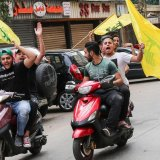 Hezbollah Election Victory Will Give Rise to Stronger Gov't in Beirut