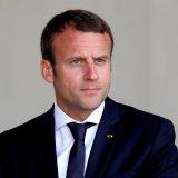 Macron Urges Dialogue With Tehran