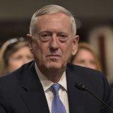 Trump's Pentagon Pick Criticizes Iran's Regional Role