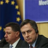 EU Welcomes Parliamentary Interaction to Promote Mutual Understanding