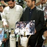 Double Standards on Chemical Warfare Denounced