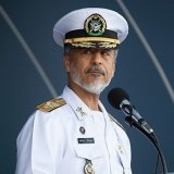 Top Admiral to Attend Naval Confab in Italy