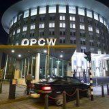OPCW Hostage of Vested Interests