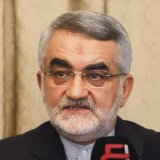 MP Outlines Iran's Stance on Palestine