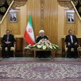 Rouhani: US Should Not Be Allowed to Exploit UN Platform