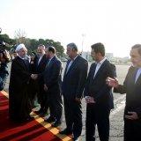 Myanmar, JCPOA Top Rouhani's UN Trip Agenda