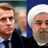 Rouhani Tells Macron EU Should Do More to Save Nuclear Deal