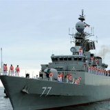 Iran Eyes Closer Naval Coop. With Russia