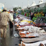 Foreign Ministry Told to Intervene in Dispute Over Death of Hajj Pilgrims