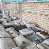 Police Seize 188 Tons of Drugs in 3 Months