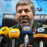 IRGC to Help War on Smuggling