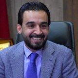 Larijani Congratulates New Iraqi Speaker