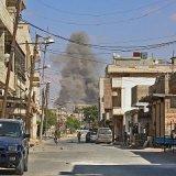 Efforts Aimed at Averting Humanitarian Disaster in Idlib