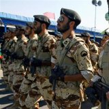 IRGC Disbands Terror Outfit
