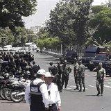 IRGC Smashes Terror Band in Northwest