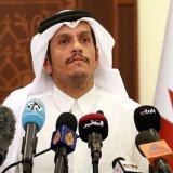 Doha Says Tehran Ties Not Negotiable
