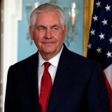Tillerson to Visit Europe for Talks on Iran, Syria